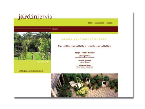 Jardin Jarvis
