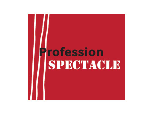 Profession Spectacle